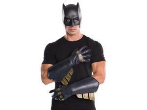 BvS Batman Adult Gauntlets