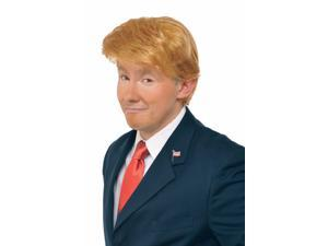 Male Candidate Wig