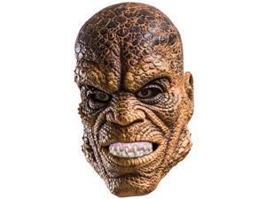Suicide Squad Killer Croc Adult Mask