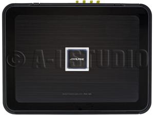 Alpine PDX-M6 Mono Digital Car Amplifier