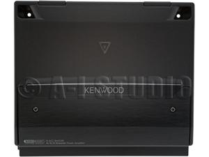 Kenwood 4 Channel 260W Car Amplifier