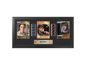 Harry Potter Deathly Hallows Series 4 Trio Film Cell