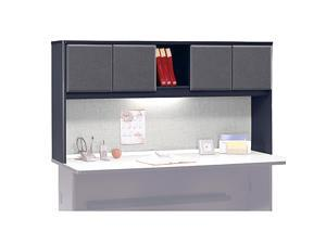 Slate Storage Hutch for 72 in. Desk - Series A
