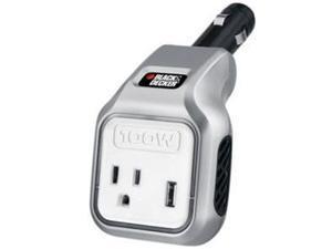 Black & Decker PI100BB 100 Watt Inverter