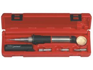 Weller/Portasol Super-pro Self-igniting Butane Soldering Iron Kit
