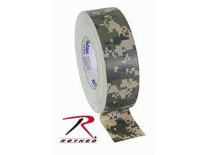 Rothco 8234 Military Army Digital Camo '100 Mile an Hour' Duct Tape