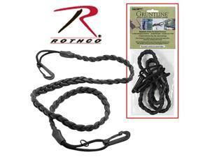 Rothco 9431 McNett Gruntline Braided Utility Cord