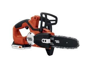 LCS120 20V MAX Cordless Lithium-Ion 8 in. Chainsaw