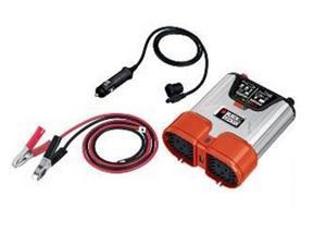 Black & Decker PI500BB 500 Watt Install Inverter