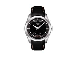 Tissot T-Trend Couturier Automatic Mens Watch T035.407.16.051.01