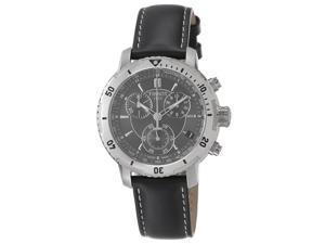 Tissot PRS 200 Chronograph Black Dial Quartz Sport Mens Watch T0674171605100