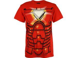 Iron Man Men's Costume T-Shirt