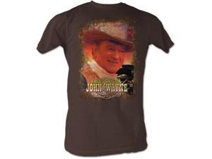 John Wayne Buckle Men's T-Shirt