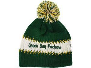 Green Bay Packers Women's Retro Loop Knit Cap