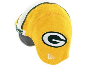 Green Bay Packers Pigskin Knit Cap