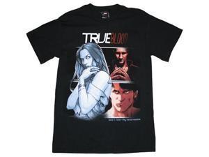 True Blood Lust Men's T-Shirt