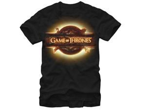 Game of Thrones Opening Lights Men's T-Shirt