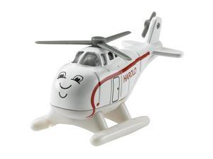 Fisher Price Thomas and Friends Take N Play - Harold the Helicopter Take Along Vehicle