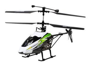 Electric Mingji F-Series 603 2.4ghz 4CH Alloy RTF RC Helicopter By AirsoftRC