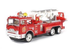 Supreme Rescue Zero Team Electric RC Truck RTR w/ Adjustable Crane