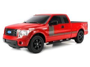 Licensed Ford F-150 FX4 Pickup Electric RC Truck Huge 1:10 Scale Gear-Max RTR...