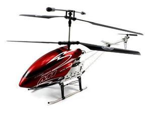 Skytech M1 Hurricane Electric RC Helicopter 3CH GYRO LED RTF (Colors May Vary) Huge Size