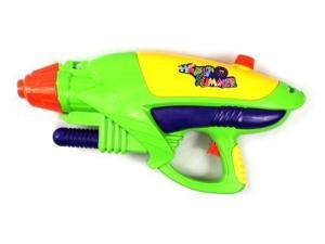 Summer Future Blaster F-4 Pressurized Pump Action Water Gun (Colors May Vary)