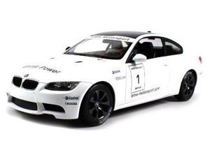 Licensed BMW Motorsport M3 E92 GT4 Electric RC Car Race Edition 1:14 Scale Ready To Run RTR (Colors May Vary)