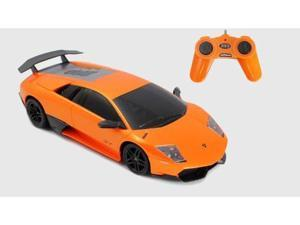 1:24 Full Function RC Lamborghini Murcielago LP-670 RC CAR Excellent Quality