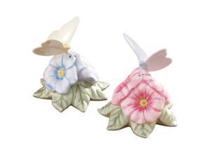 Lenox Butterfly Meadow Salt and Pepper Shaker Set