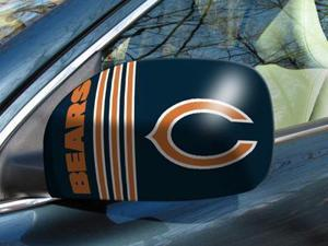 """5.5""""x8"""" NFL - Chicago Bears Small Mirror Cover"""