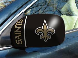 "5.5""x8"" NFL - New Orleans Saints Small Mirror Cover"
