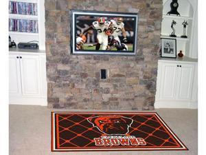 "60""x92"" Cleveland Browns Rug 5x8 60""x92"""