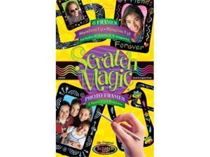 Melissa and Doug Scratch Magic Photo Frames (3452) 5808