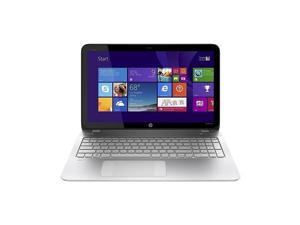 HP m6-n010dx ENVY TouchSmart 15.6-Inch Touch-Screen Laptop - AMD A10-Series - 6GB Memory - 750GB Hard Drive - Natural Silver