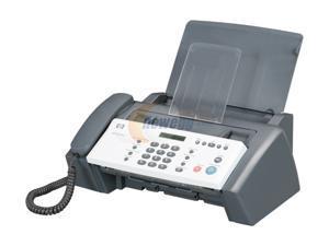 HP Hardware CB782A#ABA Fax 640 plain paper fax