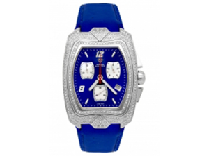 Aqua Master Diamond Watch 37-8