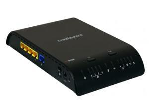 Cradlepoint MBR1200B 3G/4G Small Business Router (MBR-1200B)