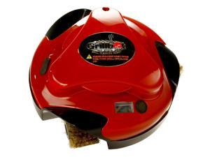 Grillbot Red Automatic Grill Cleaning Robot