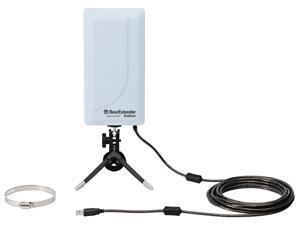 BearExtender Outdoor RV & Marine High Power USB Wi-Fi Extender Antenna for Microsoft Windows PCs