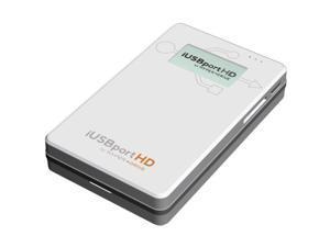 HyperDrive iUSBportHD Make ANY USB Storage Device Wireless - 1TB