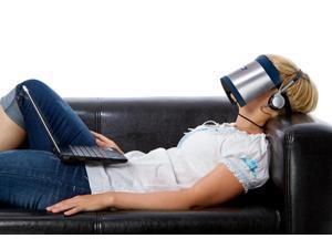 MindField MindLight Light & Sound Audio Visual Stimulation Mind System