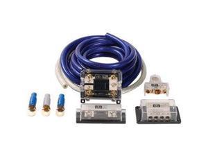 DB LINK CK0DZ 0-Gauge Competition Series Amp Installation Kit