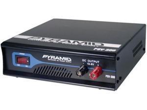 Pyramid PSV300 Heavy-Duty 30 Ampere Switching Power Supply