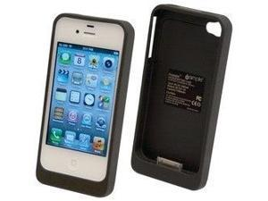 AAMP of America IS717 Isimple Is717 Iphone[r] 4 Backup Battery Case