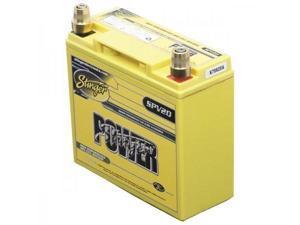 Stinger SPV20 Power Series 300-Amp Battery