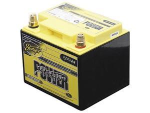 Stinger SPV44 Power Series 660-Amp Battery