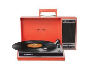 Crosley CR6016A-RE Spinnerette USB Turntable
