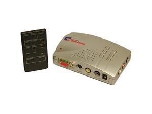 GRANDTEC GVC-2000 GRAND VIDEO CONSOLE PLUS