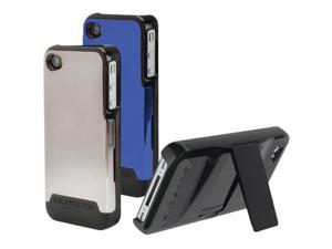 Scosche IP4K2DV Polycarbonate Case with Interchangeable Backs for the New iPhone 4S and iPhone 4 (Verizon and AT&T)